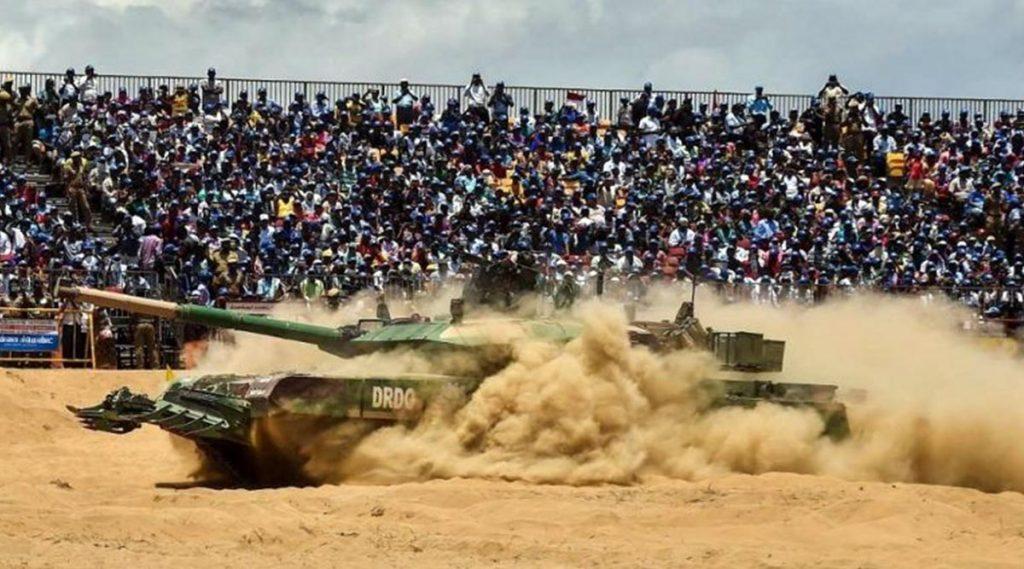 Defence Expo 2020: उद्यापासून लखनऊमध्ये सुरू होणार आशियातील सर्वात मोठा डिफेंस एक्स्पो; संपूर्ण जगाला दिसेल भारतीय सैन्याचे शौर्य