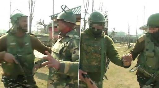 Jammu & Kashmir: जम्मू काश्मीरमध्ये ग्रेनेड हल्ला; 2 जवानांसह 4 जण जखमी
