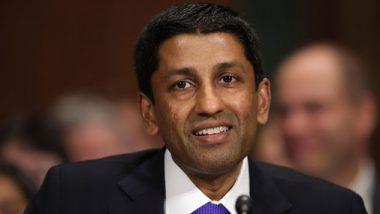 कौतुकास्पद! भारतीय वंशाचे श्रीनिवासन यांची अमेरिकेतील 'फेडरल सर्किट न्यायालया'च्या मुख्य न्यायाधीशपदी नियुक्ती
