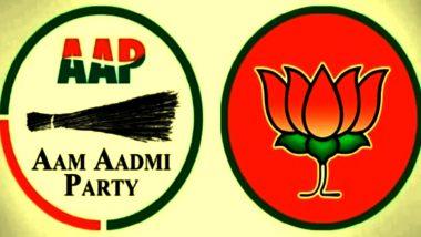 दिल्ली: भाजपला धक्का, 'आप'ला फायदा; दिल्ली विधानसभा निवडणुकीत जनतेने नाकारले राष्ट्रीय मुद्दे