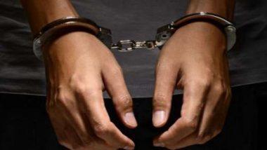 नागपूर: हिंगणघाट जळीतकांड प्रकरणातील आरोपी विकी नगराळे याचा आत्महत्येचा प्रयत्न?