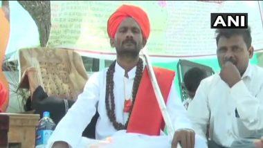 कर्नाटक:  लिंगायत मठाचा मोठा निर्णय; दीवान शरीफ रहमानसाब मुल्ला ही मुस्लिम व्यक्ती होणार मुख्य पुजारी