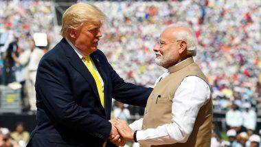 Donald Trump India Visit Day 2 Live Updates: मेलानिया ट्र्म्प आज दिल्लीमध्ये देणार 'Happiness Class' ला भेट; मुख्यमंत्री अरविंद केजरीवाल यांचे ट्वीट