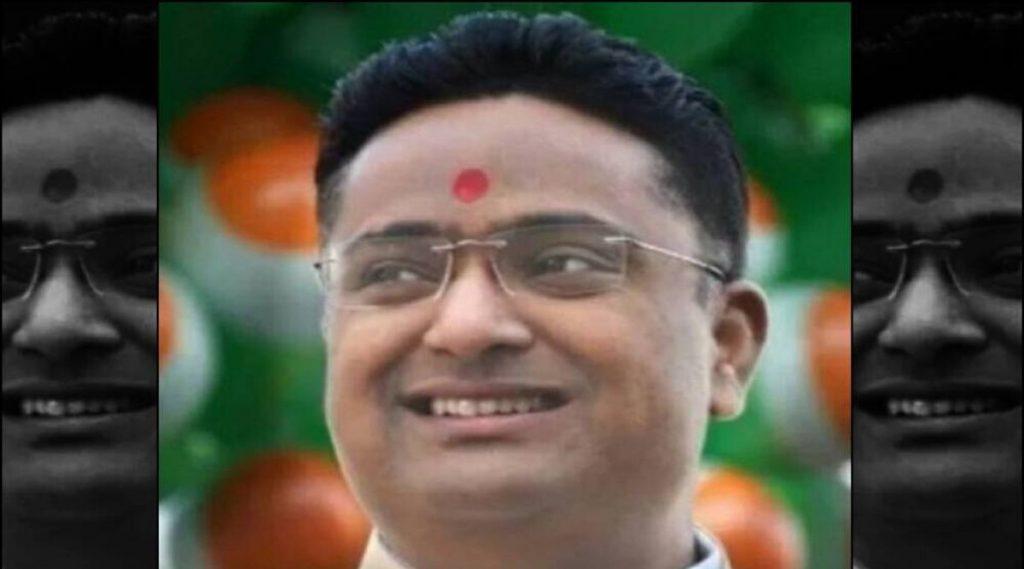 अहमदनगर: श्रीपाद छिंदम याचं नगरसेवकपद रद्द; ठाकरे सरकारचा दणका