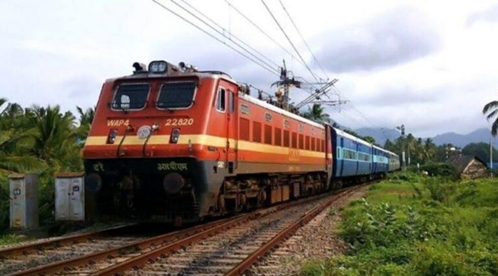 भारतीय रेल्वे ने आजपासून सोडल्या 200 जादा पॅसेंजर गाड्या , येथे पाहा संपूर्ण यादी