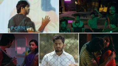 Ashleel Udyog Mitra Mandal Trailer: सई ताम्हणकर बनली सविता भाभी; अश्लील उद्योग मित्र मंडळ सिनेमाची पहिली झलक पाहिलीत का? (Watch Video)