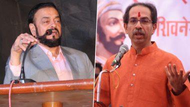 महाराष्ट्रात सीएए लागू होणार नसल्याची मुख्यमंत्री उद्धव ठाकरे यांनी अधिवेशानात घोषणा करावी; समाजवादी पक्षाचे नेते अबू आझमी यांची मागणी