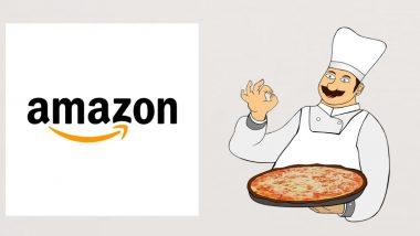 Amazon करणार Online  फूड डिलीवरी; स्विगी, झोमॅटो कंपन्यांना देणार टक्कर