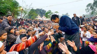Delhi Assembly Election Results 2020: अरविंद केजरीवाल यांच्या आम आदमी पक्ष दिल्ली विजयाची 5  महत्त्वाची कारणे