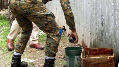 लखनौ कोर्टाच्या परिसरात क्रुड बॉम्बचा हल्ला, पोलिसांकडून तपास सुरु