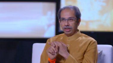 सीएएचा आधार घेत भारतात आलेल्या नागरिकांचे पुनर्वसन करणार कोठे? मुख्यमंत्री उद्धव ठाकरे यांचा केंद्राला सवाल