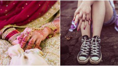 मासिक पाळी आली म्हणून 14 वर्षीय मुलीचा विवाह वैध! पाकिस्तान कोर्टाचा अजब निर्णय