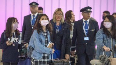 चीनमध्ये कोरोनाचे 1523 बळी: परदेशातून देशात परतणाऱ्या चिनी नागरिकांसाठी नवा नियम लागू; अंमलबजावणी न केल्यास होणार शिक्षा