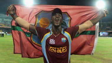 वेस्ट इंडिजचा टी-20 विश्वचषक विजेता कर्णधार डैरेन सैमी बनणार पाकिस्तानी नागरिक, देशातील सर्वात मोठ्या नागरी सन्मानाने होणार गौरव