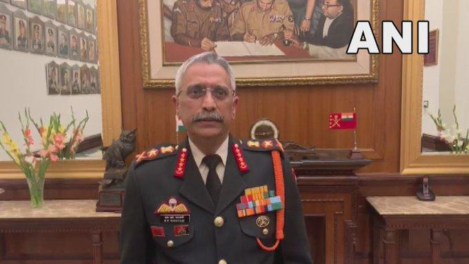 कोरोना व्हायरस विरोधात लढण्यासाठी भारतीय सेना तयार, 'ऑपरेशन नमस्ते' ची घोषणा
