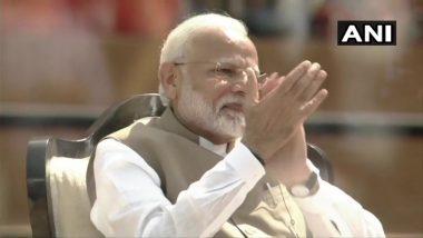 Donald Trump India Visit: डोनाल्ड ट्रम्प यांच्या अध्यक्षतेत अमेरिका-भारत यांच्यातील मैत्री घट्ट झाली- पंतप्रधान नरेंद्र मोदी