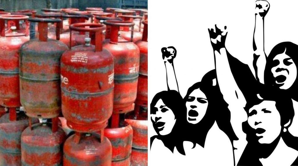 LPG Price Hike: गॅस सिलेंडर दरवाढीच्या विरोधात उद्या काँग्रेसचे देशव्यापी आंदोलन; महिला कार्यकर्त्यांचा इशारा