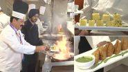 Donald Trump India Visit Menu: डोनाल्ड ट्रम्प भारत दौऱ्यासाठी 'बुखारा' रेस्टॉरंट मध्ये साकारण्यात येतंय खास 'Trump Platter'; गुजराती शाकाहारी पदार्थांची पर्वणी चाखणार अमेरिकन राष्ट्राध्यक्ष