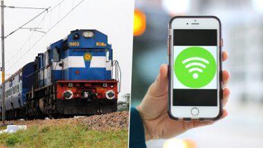 Google Station प्रकल्प बंद; आता रेल्वे स्थानकांवर नाही मिळणार Free WiFi सेवा