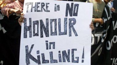 Honour Killing: गोत्राबाहेर लग्न केल्याने आई वडिलांनीच गळा दाबून केली मुलीची हत्या; कुटुंबातील इतर सदस्यांनी दिली साथ