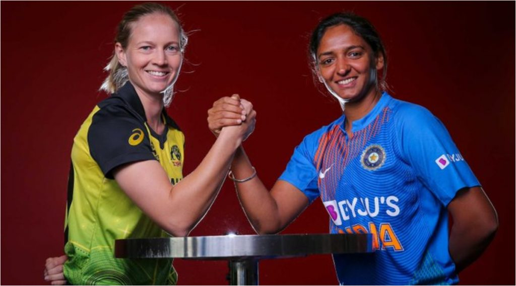 IND W vs AUS W, Women's T20 World Cup 2020 Live Streaming: भारत विरुद्ध ऑस्ट्रेलिया महिला टी-20 वर्ल्ड कपलाईव्ह सामना आणि स्कोर पहा Star Sports वर