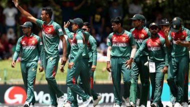 IND vs BAN U19 World Cup 2020: कोट्यावधी भारतीयांचे स्वप्न भंग, टीम इंडियाला 3 विकेटने पराभूत करत बांग्लादेशनेपहिल्यांदा जिंकले अंडर-19 विश्वचषकचे जेतेपद