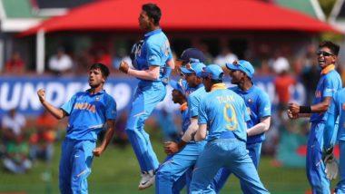 ICC ने केली U19 वर्ल्ड कप इलेव्हनची घोषणा; यशस्वी जयस्वाल समवेत 3 भारतीय खेळाडूंचा समावेश, एकाही पाकिस्तानी खेळाडूला मिळाले स्थान