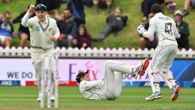 न्यूझीलंडच्या घातक वेगवान गोलंदाजीपुढे अपयशी ठरलेल्या भारतीय फलंदाजांनी नक्की पाहावा राहुल द्रविडचा हा Video