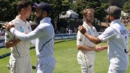 ICC WTC Final: भारत-न्यूझीलंड यांच्यातील वर्ल्ड टेस्ट चॅम्पियनशिपचा फायनल सामना ड्रॉ किंवा बरोबरीत सुटल्यास कसा ठरणार विजेता संघ? वाचा सविस्तर