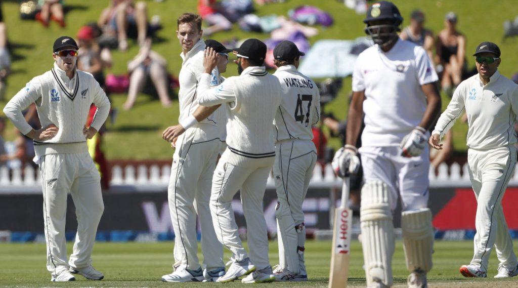 ICC World Test Championship Points Table: टेस्ट चॅम्पिअनशिपमध्ये भारताचा पहिला पराभव, गुणतालिकेत न्यूझीलंडला झाला फायदा