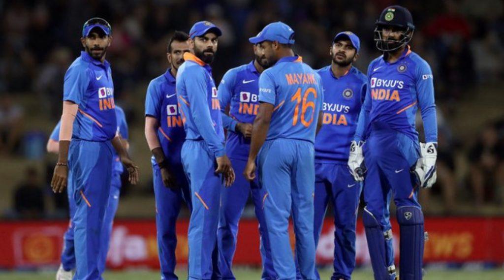 टीम इंडिया खेळाडूंचा वेतनात होणार कपात? BCCI कोषाध्यक्ष अरुण धूमल यांनी केला खुलासा