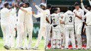 IND vs NZ 1st Test 2020 Live Streaming:भारत विरुद्ध न्यूझीलंड लाईव्ह सामना आणि स्कोर पहा Star Sports आणि Hotstar Online वर