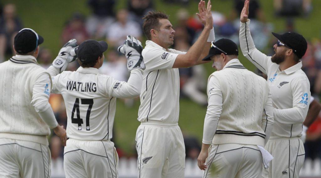 IND vs NZ 2nd Test: ट्रेंट बोल्ट-टिम साऊथी च्या घातक गोलंदाजीने भारत दुसऱ्या डावात124 धावांवर ऑलआऊट, न्यूझीलंडसमोर 132 धावांचे लक्ष्य