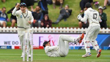 IND vs NZ 1st Test Day 1: न्यूझीलंड गोलंदाजांसमोर भारताच्या टॉप ऑर्डरने टेकलेगुडघे,Lunch पर्यंत केल्या79/3