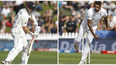 IND vs NZ 2nd Test Day 1 Highlights: मुश्किलमध्ये टीम इंडिया, पहिल्या दिवसाखेर न्यूझीलंडचा स्कोर 63/0
