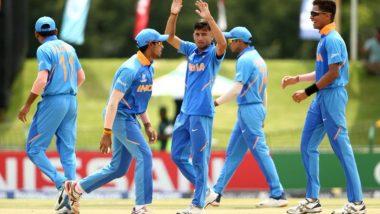 IND vs PAK U19 World Cup 2020:भारतीय गोलंदाजांची उत्तम कामगिरी, पाकिस्तान172 धावांवर ऑलआऊट