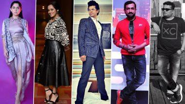 Marathi Rajbhasha Din 2020: सोनाली कुलकर्णी, स्पृहा जोशी, सिद्धार्थ जाधव, प्रसाद ओक, रवि जाधव आदी मराठमोळ्या कलाकारांनी दिल्या 'मराठी राजभाषा दिना'च्या शुभेच्छा!