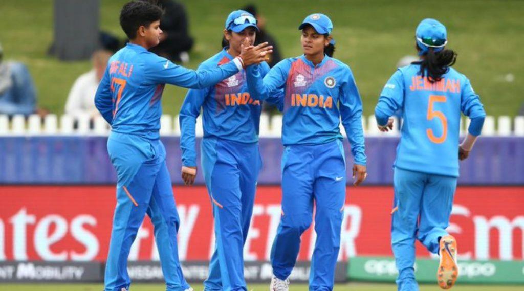 Women's T20 World Cup Semi-Final: महिला टी-20 विश्वचषक सेमीफायनलमध्ये पावसाने व्यत्यय आणल्यासकशी असेल भारताची स्थिती, जाणून घ्या