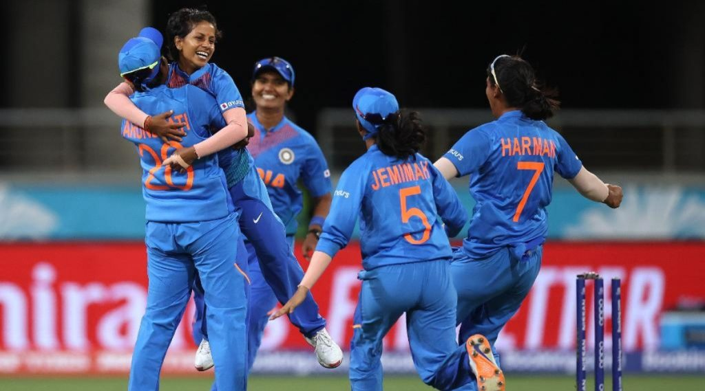 IND W vs BAN W, Women's T20 World Cup 2020 Live Streaming:भारत विरुद्ध बांग्लादेश महिला टी-20 वर्ल्ड कप लाईव्ह सामना आणि स्कोर पहा Star Sports वर