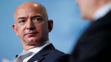 Richest Person In The World: टेस्लाच्या Elon Musk यांना मागे टाकत Amazon चे Jeff Bezos पुन्हा बनले जगातील सर्वात श्रीमंत व्यक्ती; जाणून घ्या संपत्ती
