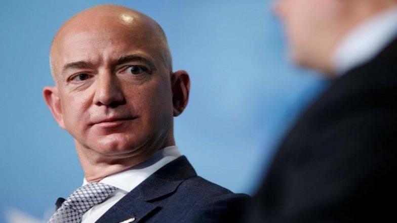 गर्लफ्रेंडसाठी Jeff Bezos यांनी खरेदी केले तब्बल 1171.5 कोटींचे अलिशान घर; 9 एकरच्या या मालमत्तेचा Los Angeles मध्ये नवीन रेकॉर्ड