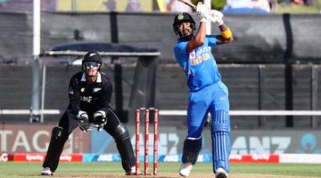 IND vs NZ 2nd ODI: मार्टिन गप्टिल नेकेली सचिन तेंडुलकर ची बरोबरी, जसप्रीत बुमराहच्या नावे झाला हा खराब रेकॉर्ड; जाणून घ्या दुसऱ्या वनडेमधील हेआकडे
