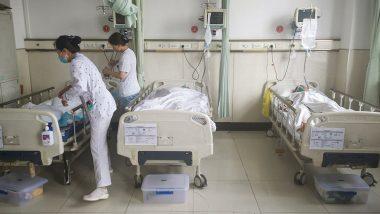 Coronavirus: राज्यात कोरोनाचा 8 वा बळी; बुलढाण्यात 45 वर्षीय रुग्णाचा मृत्यू