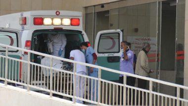 पनवेल: कोरोना व्हायरसचे 11 संशयित रुग्ण सरकारी हॉस्पिटल मधून पळाले; कर्मचारी सुद्धा बेपत्ता