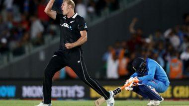 IND vs NZ 2nd ODI: न्यूझीलंडचा ऑकलँडमध्ये 22 धावांनी विजय, टीम इंडियाविरुद्ध वनडेमालिकेत घेतली2-0 अशी आघाडी