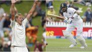 IND 113/4 in 45.2 Overs (NZ 348) | IND vs NZ 1st Test Day 3 Live Score Updates: भारताला मोठा धक्का, विराट कोहली19 धावा करून आऊट