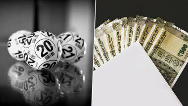 Dear Lottery Results Today: महाराष्ट्रात 5 नोव्हेंबर चा डियर विकली लॉटरी निकाल,भाग्यवान विजेत्यांची यादी पहा dearlotteries.com वर