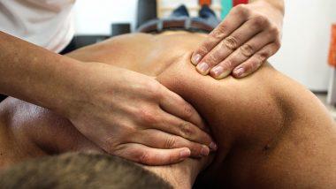 Spa आणि Massage Centers वर निर्बंध
