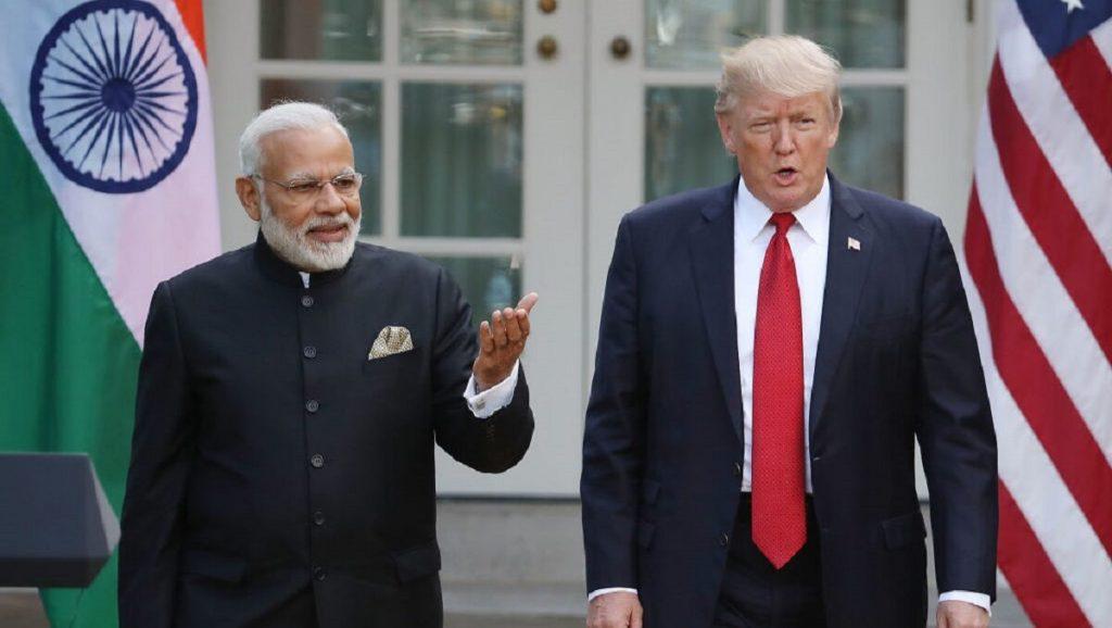 डोनाल्ड ट्रंप यांचा भारत दौरा; तीन तासांसाठी 100 कोटी खर्च करणार सरकार, जाणून घ्या खर्चाचे नियोजन