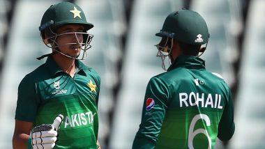 U-19 World Cup Semi Final: भारत विरुद्ध पाकिस्तान संघाचा सामना येत्या 4 फेब्रुवारीला रंगणार